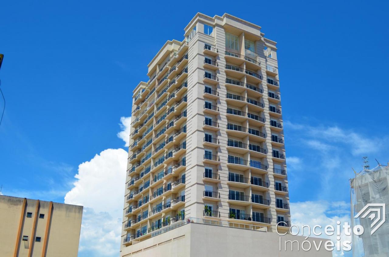 <strong>Edificio Renaissence - Apartamento Alto Padrão</strong>