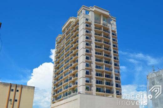 Foto Imóvel - Edifício Renaissance - Apartamento Cobertura - Alto Padrão