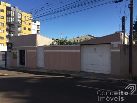 Foto Imóvel - Excelente Casa Comercial Na Vila Estrela