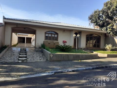 Foto Imóvel - Excelente Casa Em Condomínio Portal Boa Vista