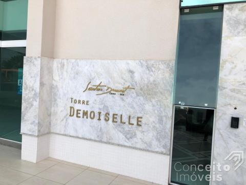 Apartamento Santos Dumont- Torre Demoiselle