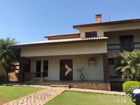 Foto Imóvel - Residência Portal Boa Vista
