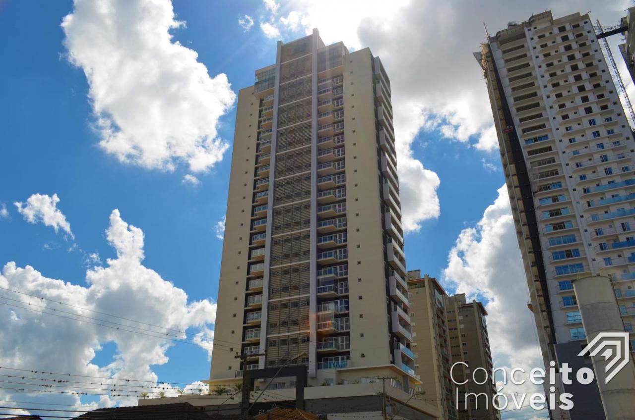 <strong>Excelente Apartamento Mobiliado - Edifício Platinum</strong>