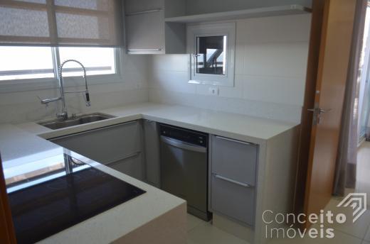 <strong>Condomínio Edifício Platinum Design Residence</strong>