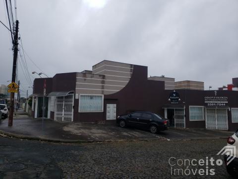 Sala Comercial De Esquina Nova Russia