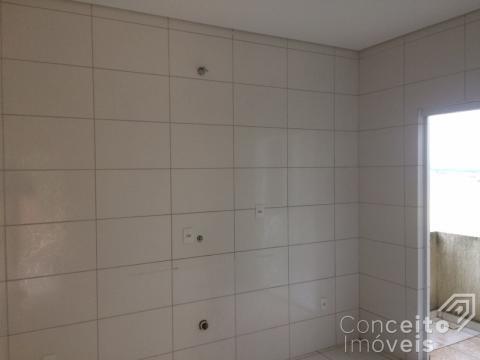 <strong>Apartamento em Oficinas -  Jardim Ibirapuera</strong>
