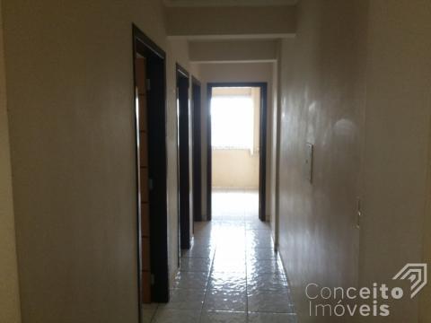 <strong>Apartamento Central - Edifício San Juan</strong>