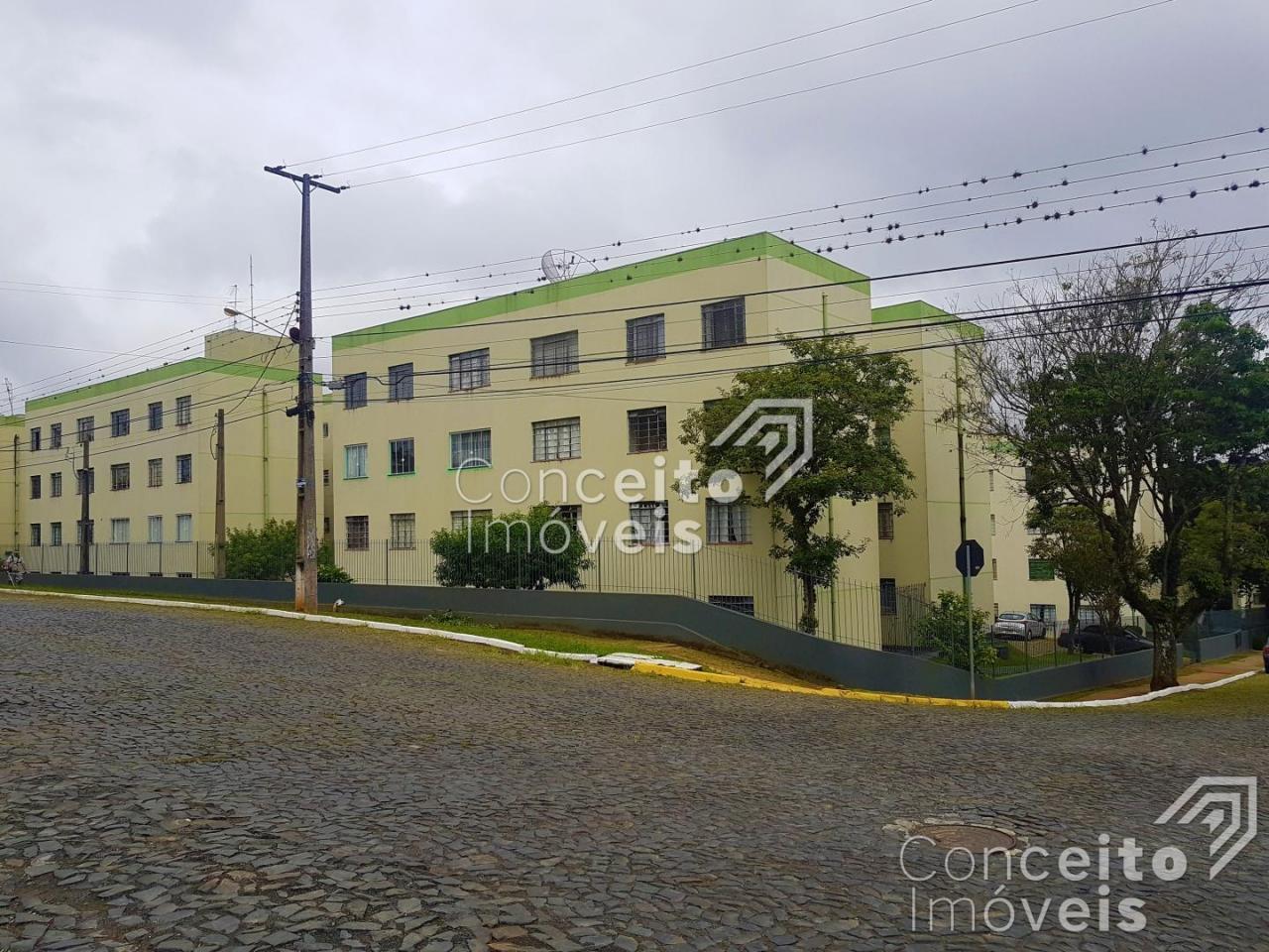 Condomínio Raul Pinheiro Machado