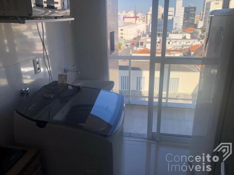 Apartamento Mobiliado Ed Atlântico