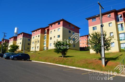 <strong>Apartamento Condomínio Residencial São José</strong>