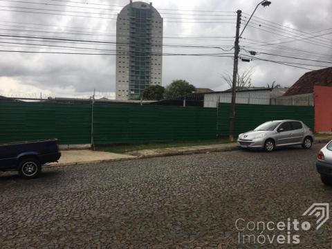 Foto Imóvel - ótimo Terreno Em Uvaranas