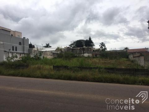 Foto Imóvel - Excelente Terreno Plano Bem Localizado