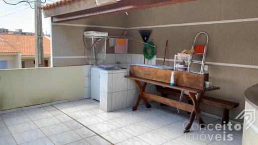 Casa Em Condomínio Residencial Ybaté