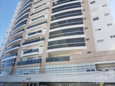 <strong>Edifício Monet - Apartamento 3 suítes</strong>