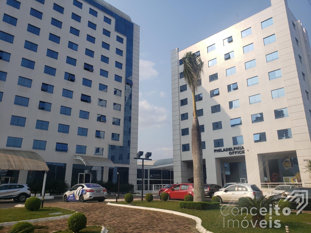 <strong>3 Salas Integradas Philadelphia Office</strong>