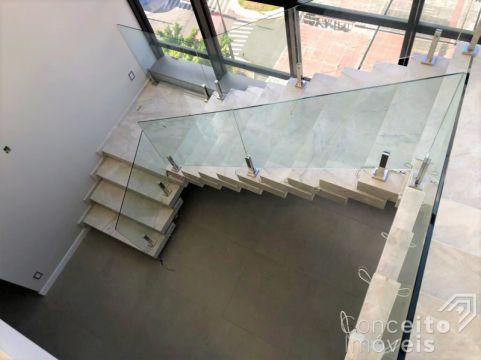 <strong>Edifício London Place - Cobertura duplex</strong>