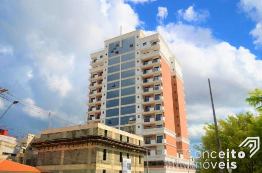 Foto Imóvel - Edifício London Place - Cobertura Duplex