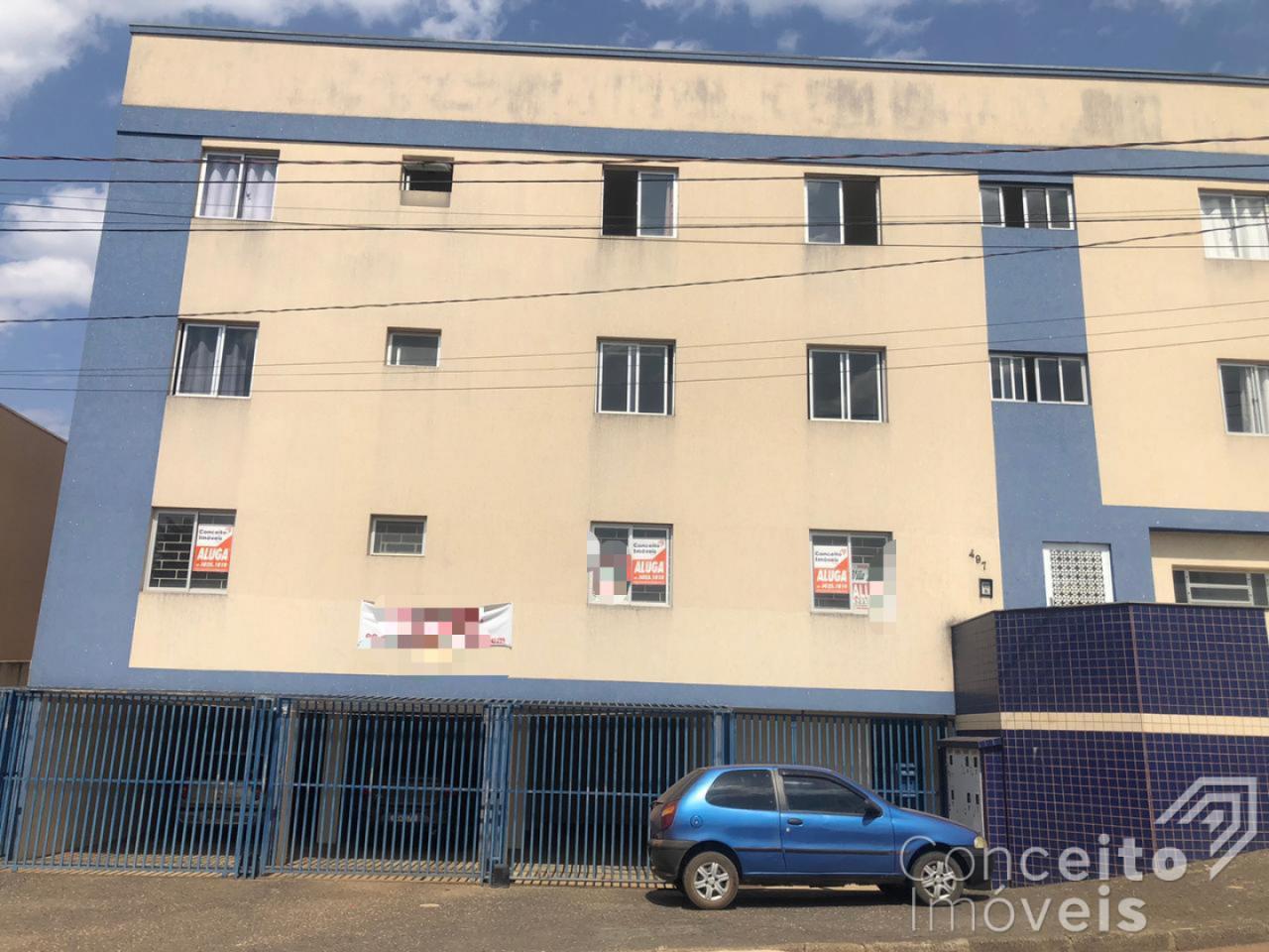 <strong>Apartamento Térreo no Jardim Carvalho</strong>