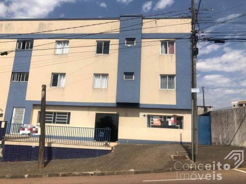Apartamento Térreo No Jardim Carvalho