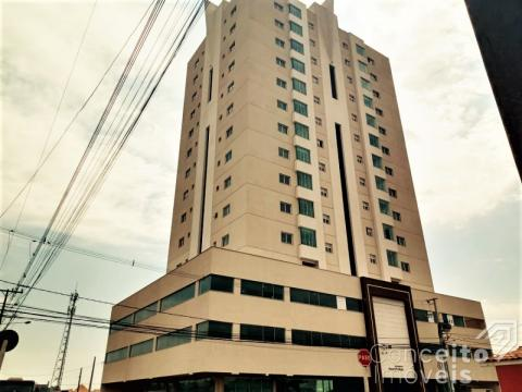 Edifício Mont Pelier Sala Comercial