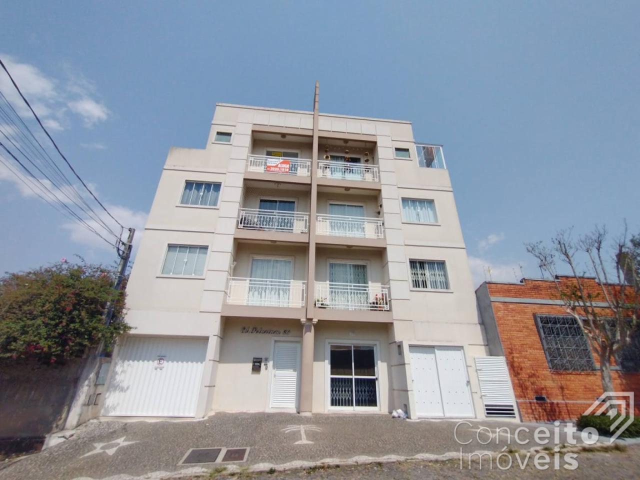 Excelente Apartamento Central - Edifício Solarium
