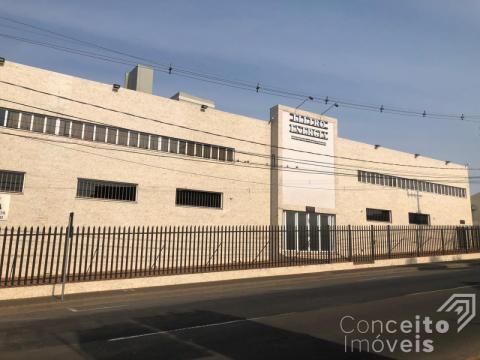 <strong>Complexo de Salas Comerciais</strong>