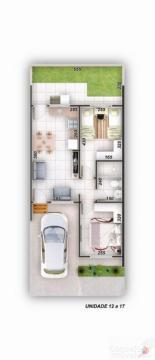 Casa Residencial Provence Ii