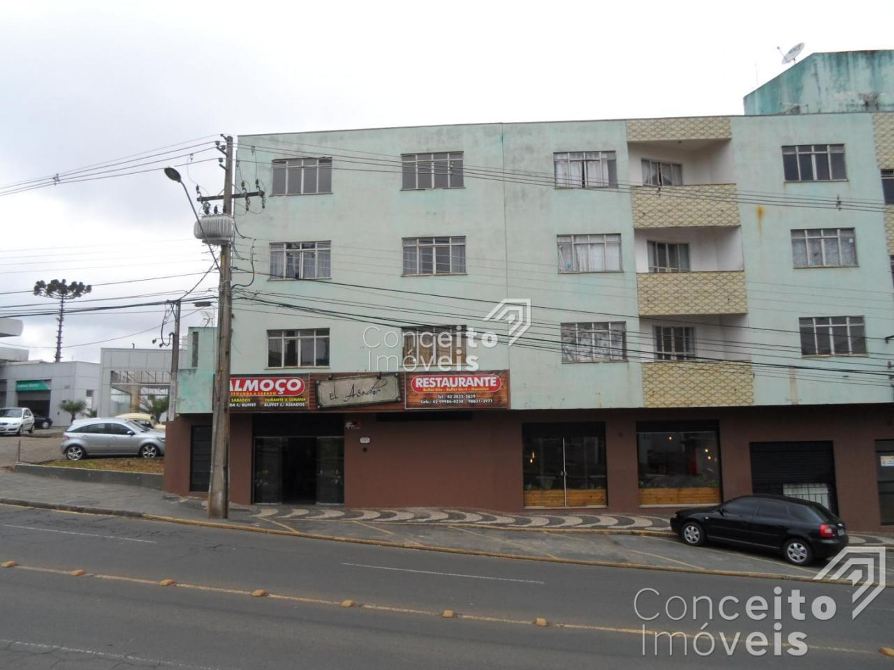 Apartamento - Jardim Carvalho