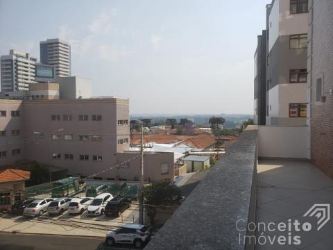 <strong>Edifício Gran Torino - Garden  - 3 suites</strong>