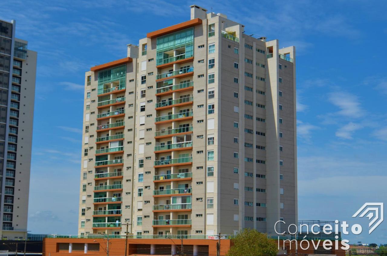 <strong>Apartamento mobiliado no Torres Cezànne.</strong>