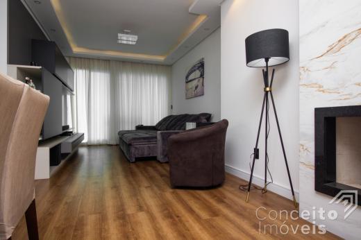 <strong>Torres Cezànne Apartamento Totalmente Mobiliado</strong>