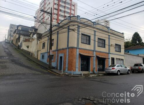Foto Imóvel - Casa Comercial De Esquina