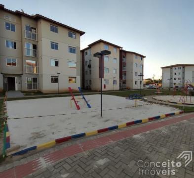 Lindo Apartamento No Residencial Vida Nova