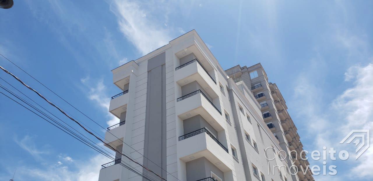 Apartamento Edificio La Provence
