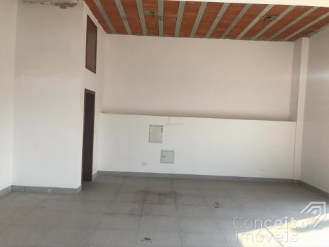 Sala Comercial Na Avenida Monteiro Lobato