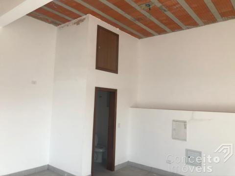 Excelente Sala Na Avenida Monteiro Lobato