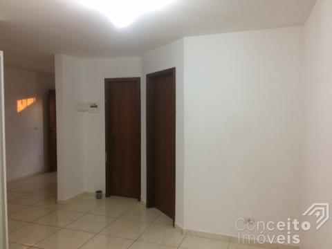 Residência Em Alvenaria - São Francisco - Uvaranas