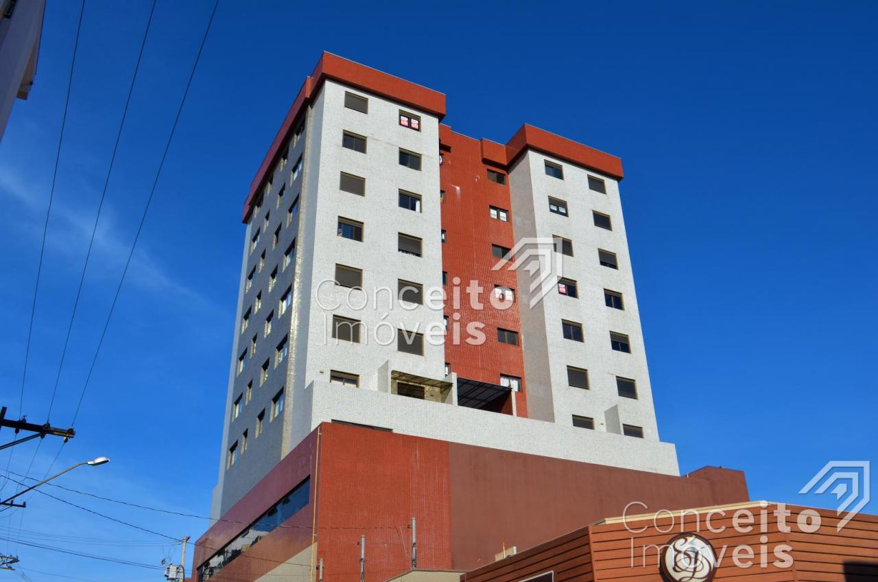 Apartamento No Edifício Aspen Ville