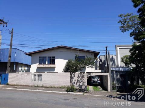 Foto Imóvel - Casa Comercial Em Excelente Localização