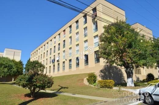 Amplo Apartamento Conjunto Residencial Monteiro Lobato