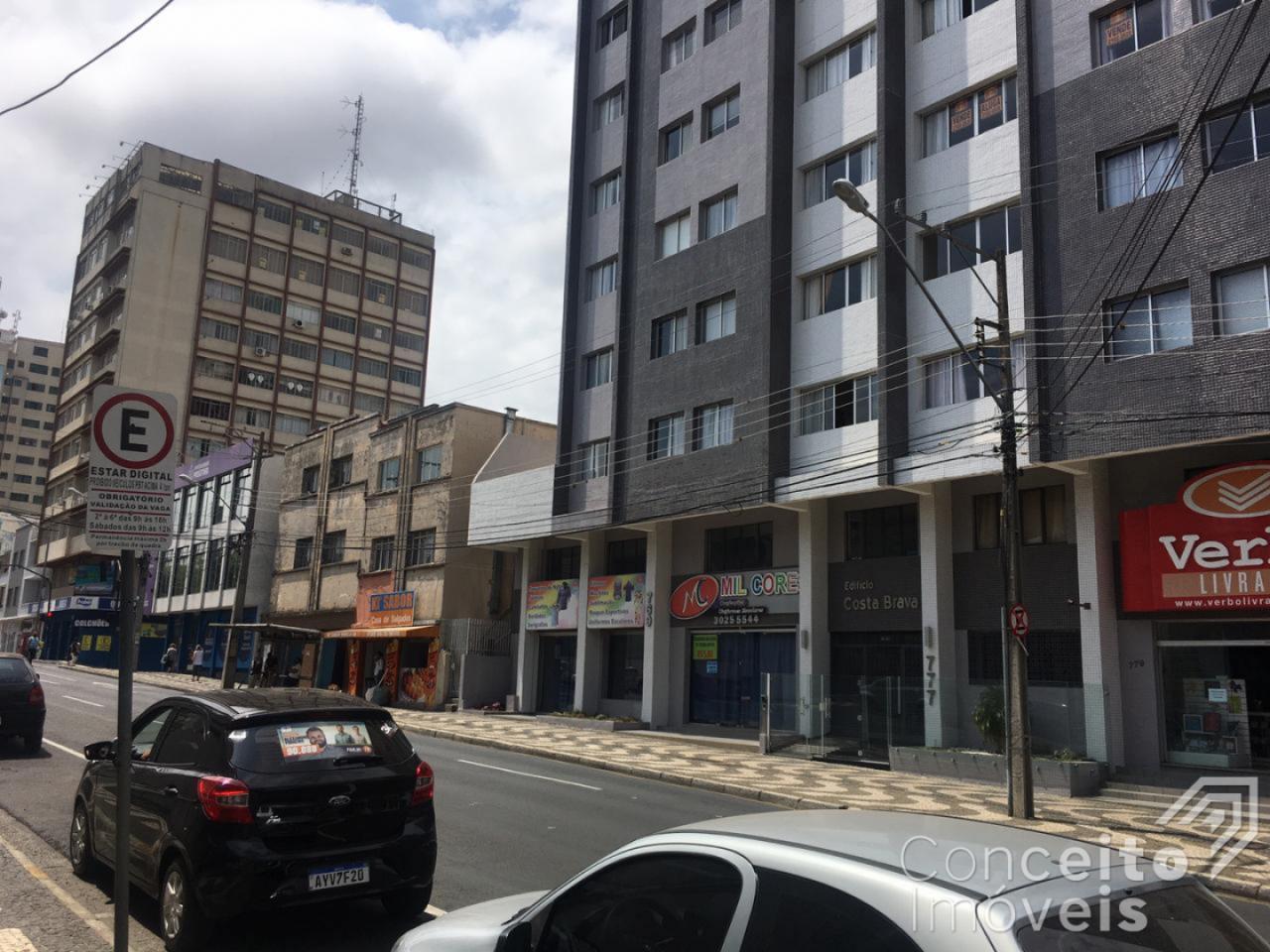 <strong>Apartamento Gardem Edifício Costa Brava.</strong>