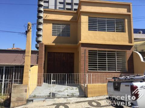 Foto Imóvel - Excelente Casa Para Locação Comercial.