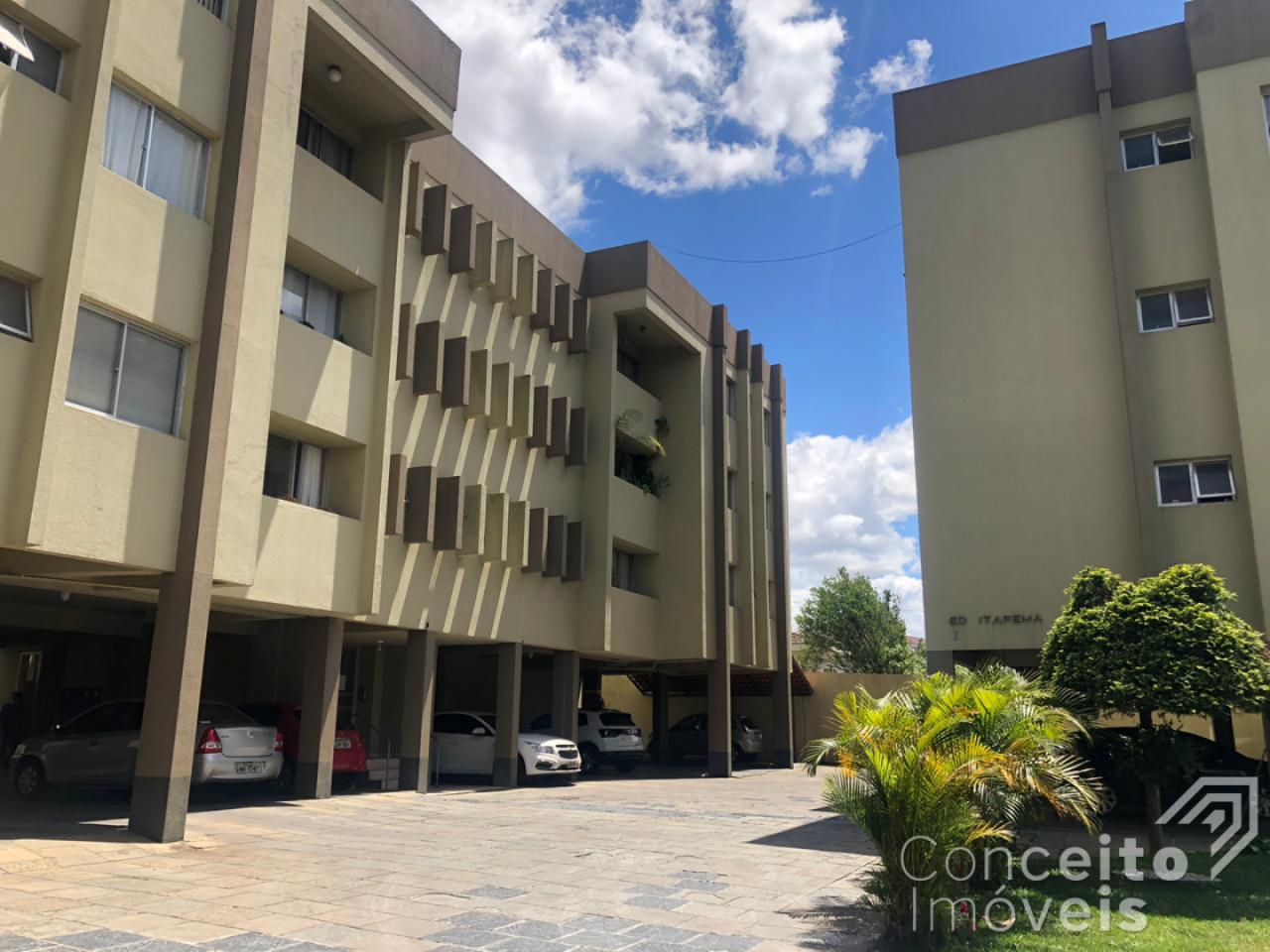 <strong>Excelente apartamento Edifício Itapema</strong>