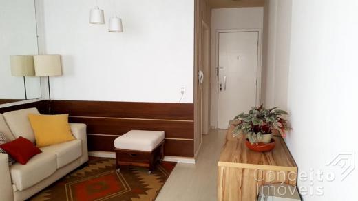 Apartamento Jardim America