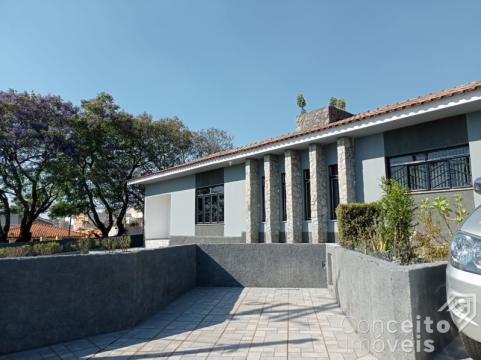 Foto Imóvel - Oportunidade - Excelente Casa Em Uvaranas