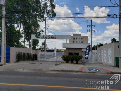 Foto Imóvel - Apartamento 2 Quartos Cond. Jardim Das Araucárias