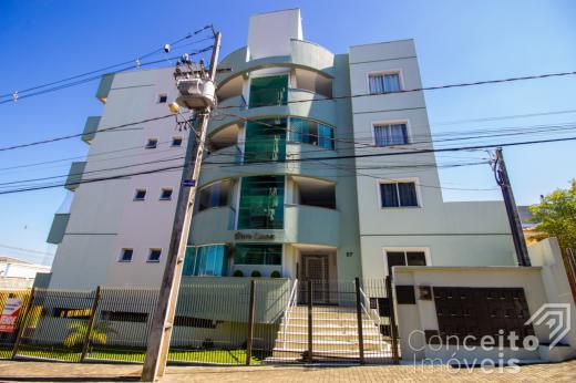 <strong>Edificio San Luca - Bairro Jardim Carvalho</strong>
