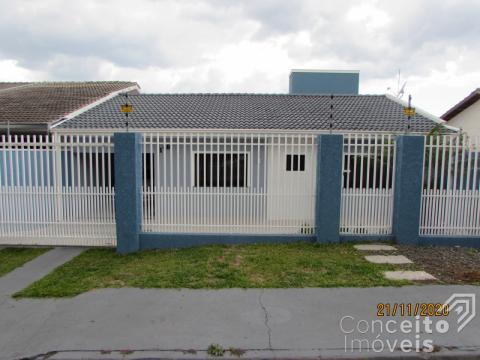 Foto Imóvel - Casa em Centro