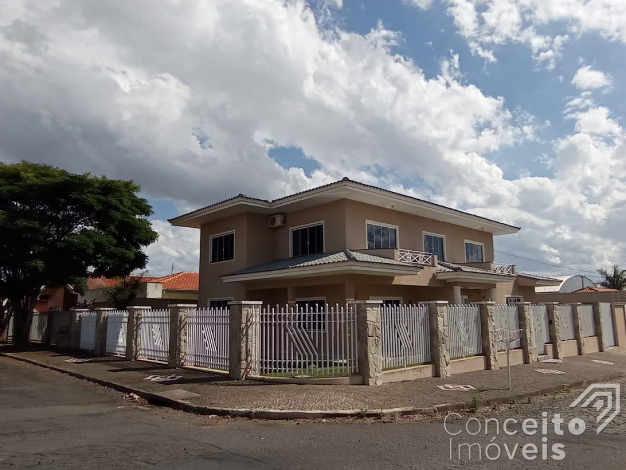 <strong>Excelente oportunidade - Sobrado bairro Neves</strong>