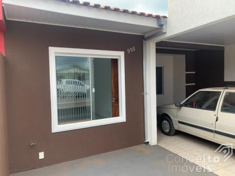 <strong>Excelente residência em Uvaranas</strong>